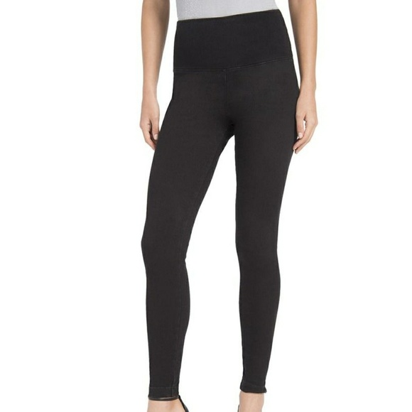 aed7979e7e7 Lysse Pants - Black Jean Jeggings